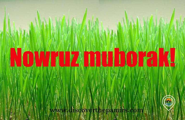Nowruz - New Year of the Persians