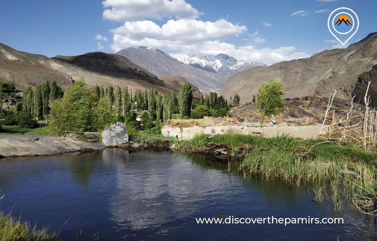 Bartang Valley Travel Guide